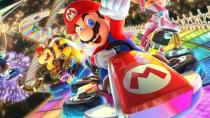 Данные показывают, что Mario Kart 8 Deluxe - самая популярная игра во франшизе