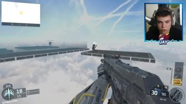 Новая небесная карта (Black Ops 3)