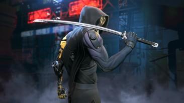 Ghostrunner 2 выйдет для Xbox Series X | S, PS5 и ПК