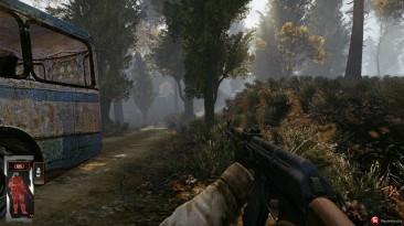 CryZone Sector 23 - Build 23812 (СryEngine 3)