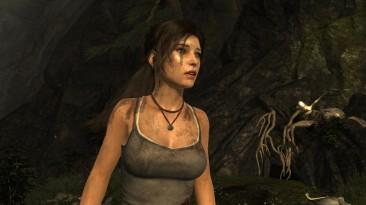 Tomb Raider (2013) можно получить бесплатно в Стиме