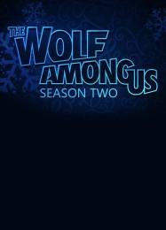Обложка игры The Wolf Among Us: Season 2