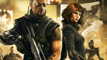 Deus Ex: The Fall: Таблица для Cheat Engine [UPD: 22.03.2021] {TheyCallMeTim13}