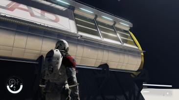 """Bethesda в официальном опросе спрашивает, сколько времени пользователь тратит на """"создание космических кораблей"""""""