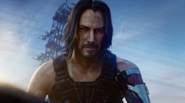 Сравнительные скриншоты графики Cyberpunk 2077 на PS5 и ПК