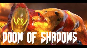 "Spider-Man: Web of Shadows ""Doom 2016 of shadows"""
