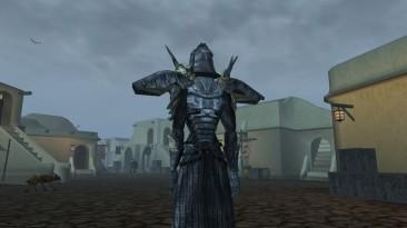 """Morrowind """"Мифриловая броня"""""""