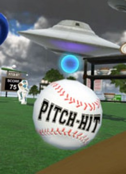 Pitch-hit