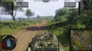 Armored Warfare - Что влияет на процент побед