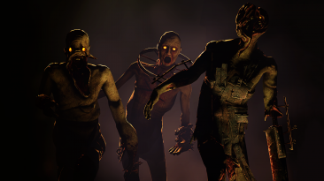 Amnesia на PlayStation 4 получит хардкорный режим