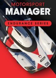Обложка игры Motorsport Manager - Endurance Series