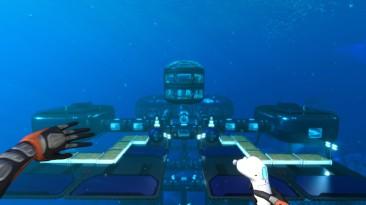 Subnautica Below Zero: Сохранение/SaveGame (Сюжет не тронут, энергия базы насчитывает +-5к)