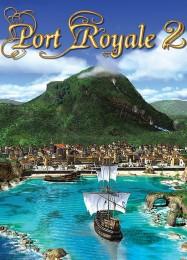 Обложка игры Port Royale 2