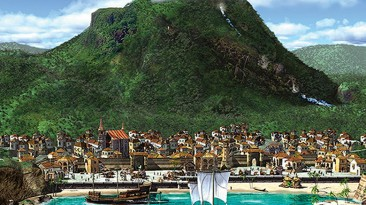 Видео из Port Royale 2