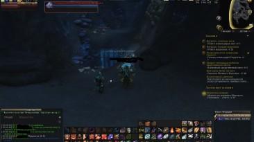 """World of Warcraft """"Сборник аддонов для комфортной игры"""""""