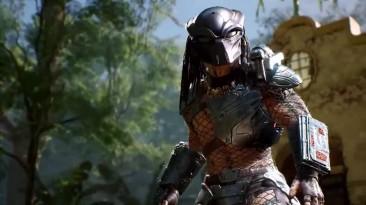 Сетевой боевик Predator: Hunting Grounds добрался до Steam и получил апдейт с новой картой