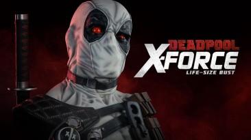 "Spider-Man: Web of Shadows ""Deadpool X-Force"""