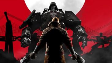 Wolfenstein: The New Order всего за 149 рублей