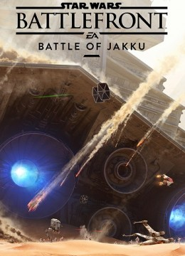 Star Wars: Battlefront - Battle of Jakku