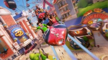 Колумбия из Bioshock Infinite - G2A выпустили тематический парк VR G2A Land