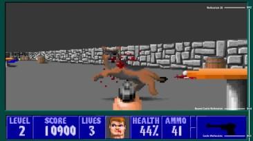 История Wolfenstein (1981-2015)