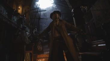 """Новые скриншоты Resident Evil: Village, демонстрирующие основную игру и режим """"Наемники"""""""