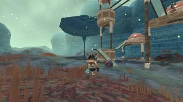 Ролевое приключение Anodyne 2: Return to Dust выйдет этой весной