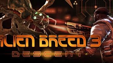 Alien Breed 3: Descent: Таблица для Cheat Engine [5.11] {CyberD3m0n}