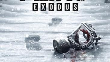 "Metro Exodus ""Fan+Оfficial soundtrack"""