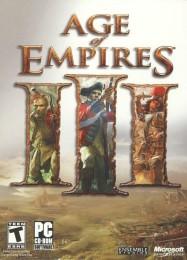 Обложка игры Age of Empires 3