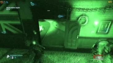 """Брутальный Стэлс CO-OP """"Splinter Cell: Blacklist"""" - 1"""
