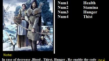Medieval Dynasty: Трейнер/Trainer (+4) [1.0] {Abolfazl.k}