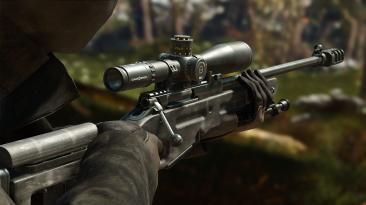 """Fallout 4 """"Российская снайперская винтовка SV-98"""""""