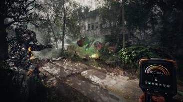 Chernobylite не будет эксклюзивом Epic Games Store