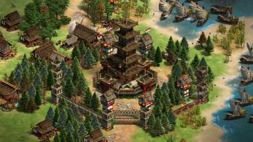 Age of Empires II: Definitive Edition - Трейлер E3 2019 на русском - VHSник