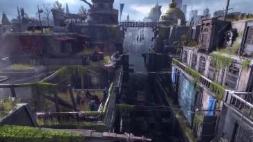 Dying Light 2 (E3 2018) - ламповый русский трейлер - VHSник
