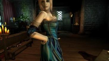Лучшие моды для Oblivion