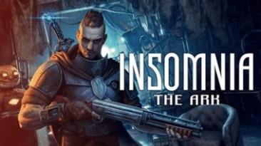 Insomnia: The Ark: Трейнер/Trainer (+9) [UPD: 04.07.2019] {MrAntiFun}