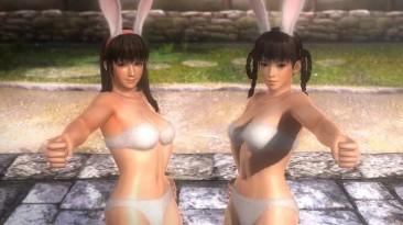 В Dead or Alive 5: Last Round добавят костюмы из предыдущих частей