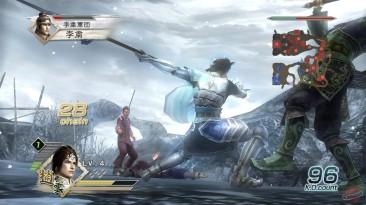 Dynasty Warriors 6 заглянет на PC