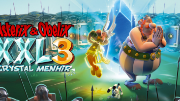 Релизный трейлер Asterix & Obelix XXL3: The Crystal Menhir