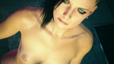 "Cyberpunk 2077 ""4K тело и детали [Avallonkao]"""