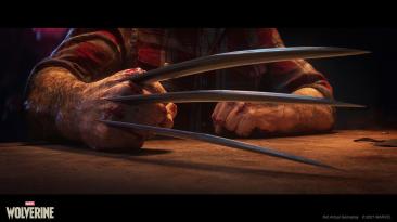 """Marvel's Wolverine - это """"отдельная игра"""", будет эксклюзивом для PS5 и находится еще на очень ранней стадии разработки"""