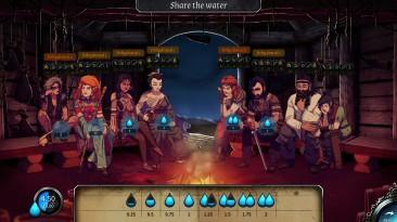 Вышла демоверсия симулятора выживания викингов Dead In Vinland