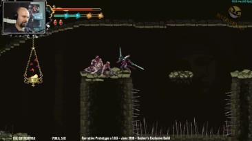 Blasphem Прохождение Demo. Богохульство - Dark Souls + Castlevania. Внезапный шедевр!