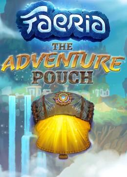 Faeria: Adventure Pouch: Oversky