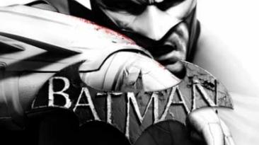 "Batman: Arkham City ""Руководство (manual) (рус)"""