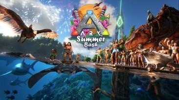 Завтра в ARK: Survival Evolved стартует летний фестиваль