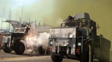 В игре Call of Duty: Warzone игроки могли становиться невидимыми из-за глитча с бронированным грузовиком