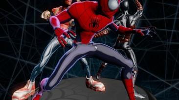 "Spider-Man: Shattered Dimensions ""Максимум Веном 2020"""